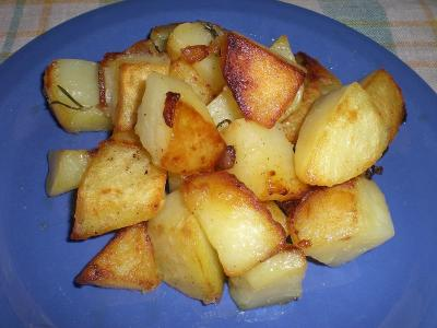 Patate in padella