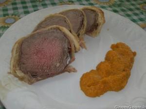 Secondi di carne