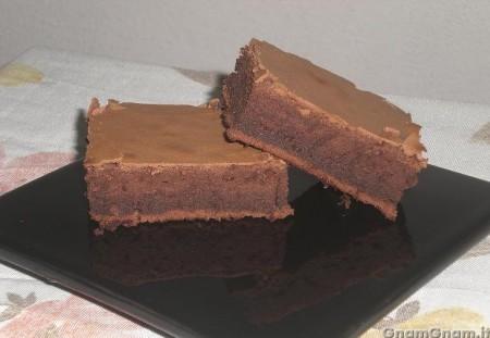Torte al cioccolato