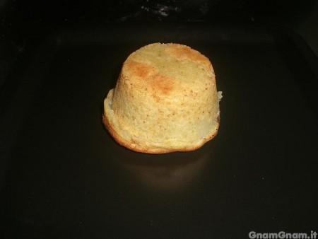 Tortini di patate e scarole