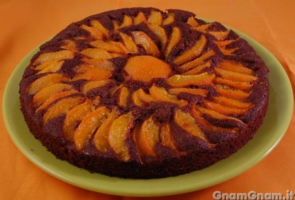 Ricette torte al cioccolato gnam gnam