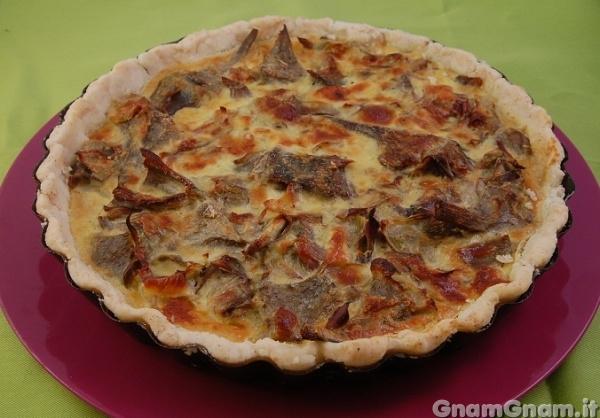Ricette con carciofi ricette di cucina con carciofi for Ricette con carciofi
