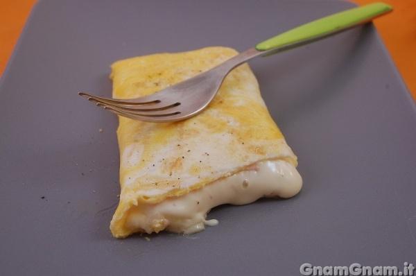 Filoscio la ricetta di gnam gnam for Ricette secondo