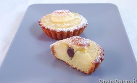 Tortine all'ananas