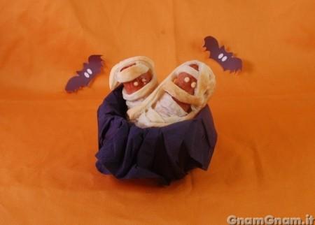 Rustici di halloween