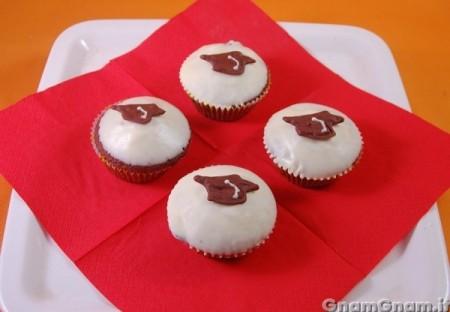 Cupcake per la laurea