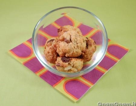 Biscotti ai muesli