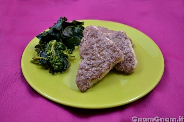 Cucinare carne macinata