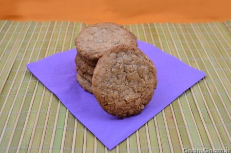 Biscotti grancereale
