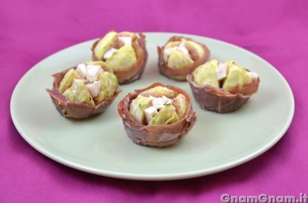 Ricette antipasti semplici ricette con foto passo passo for Ricette semplici cucina
