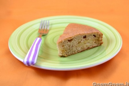 Torta di mele - Video ricetta