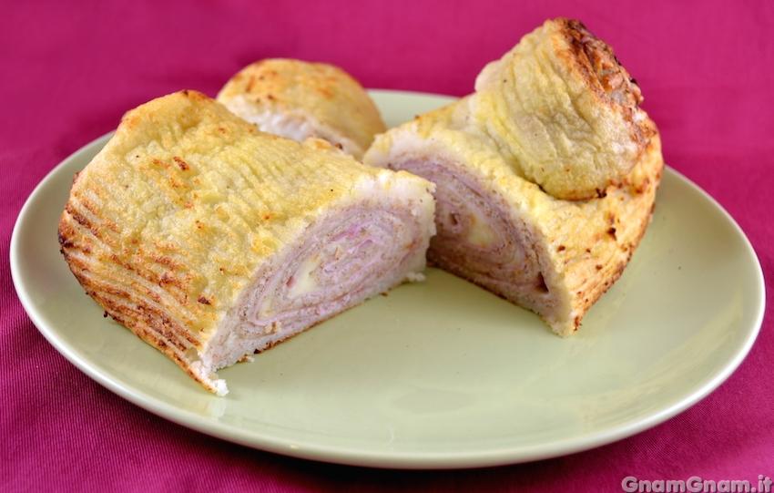 Ricette di torte salate per natale ricette popolari - Torte salate decorate ...