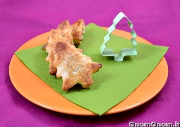 Favoloso Ricette Antipasti di Natale - Ricette con foto passo passo DM08