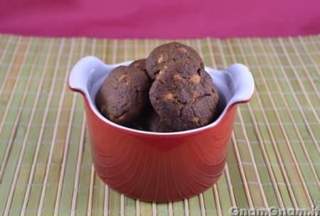 Biscotti di pandoro e panettone