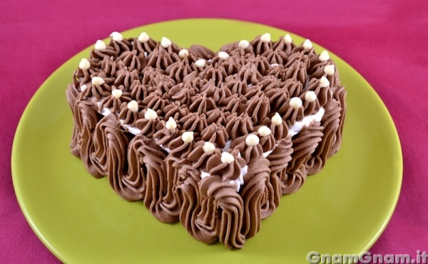 Ricette semplici per torte di san valentino