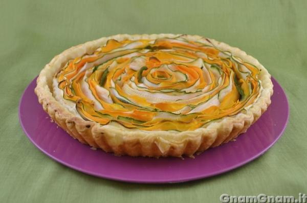 Torte salate