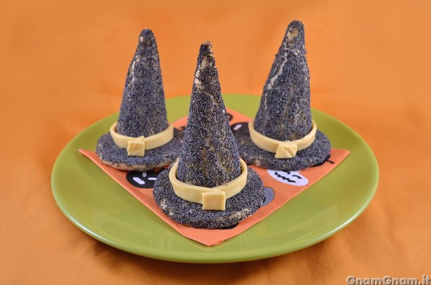 Cappelli di strega rustici - La ricetta di Gnam Gnam 6824e518b676