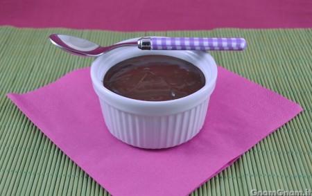 Crema pasticcera al cioccolato bimby