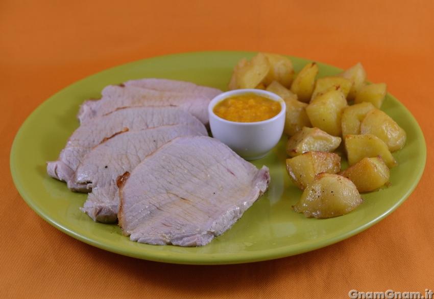 Ricette secondi piatti da riscaldare ricette casalinghe popolari - Secondi piatti da cucinare in anticipo ...