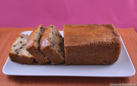Plumcake vegano - Video ricetta