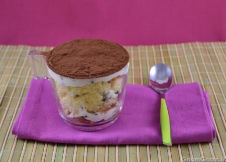 Pandoro in tazza - Video ricetta
