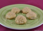 Biscotti mimosa