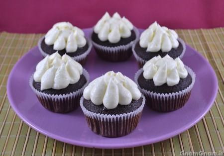 Cupcake alla guinness - Video ricetta