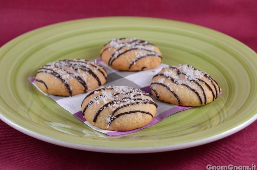 Biscotti Di Natale 1 Uovo.Ricerca Ricette Biscotti Senza Uova E Burro Su Gnamgnam