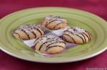 Biscotti cocco e mandorle senza burro ne' uova