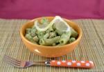 Pasta fredda alle zucchine