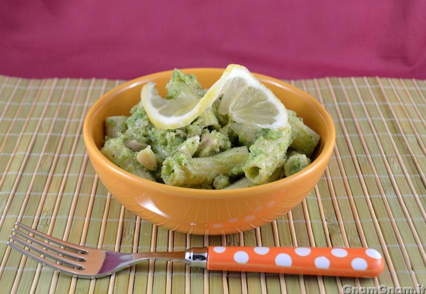 Ricette pasta fredda alle verdure
