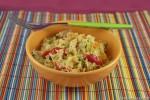 Cous cous freddo al pollo – Video ricetta