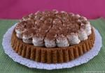 Crostata morbida al tiramisù – Video ricetta