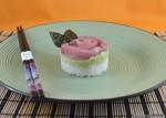 Tortine sushi