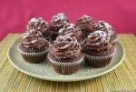 Cupcake cocco e nutella – Video ricetta