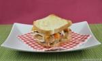 Sandwich al tacchino
