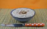 Hummus di cavolfiore