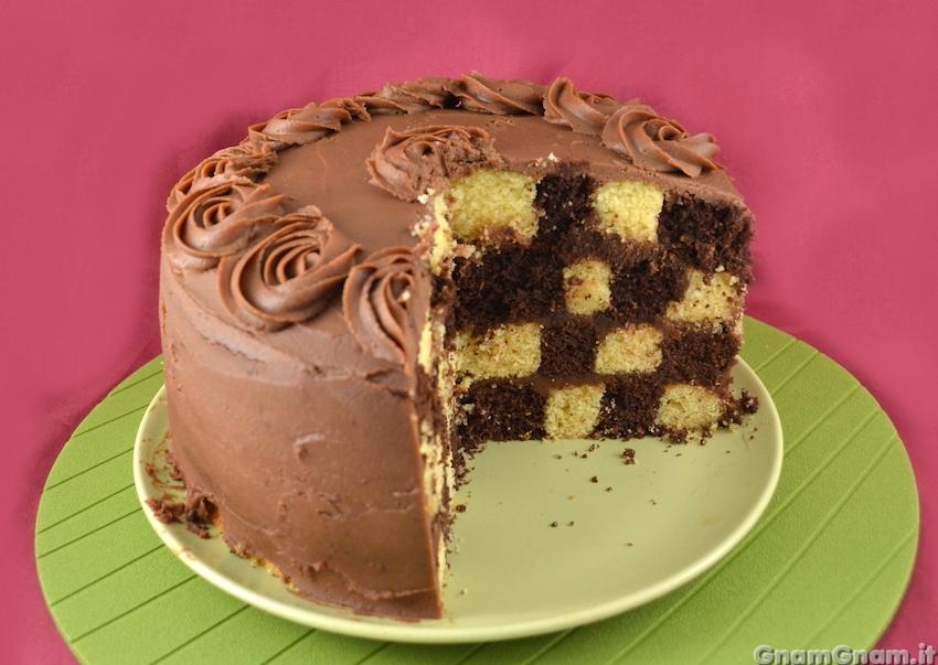 Preferenza Ricette Torte di compleanno - Ricette con foto passo passo WI96