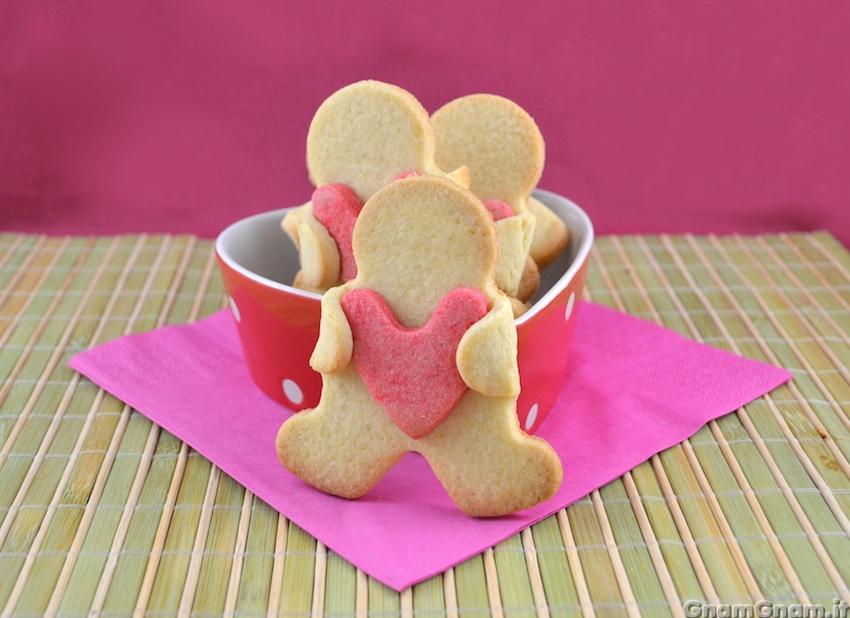 Ricette dolci san valentino semplici