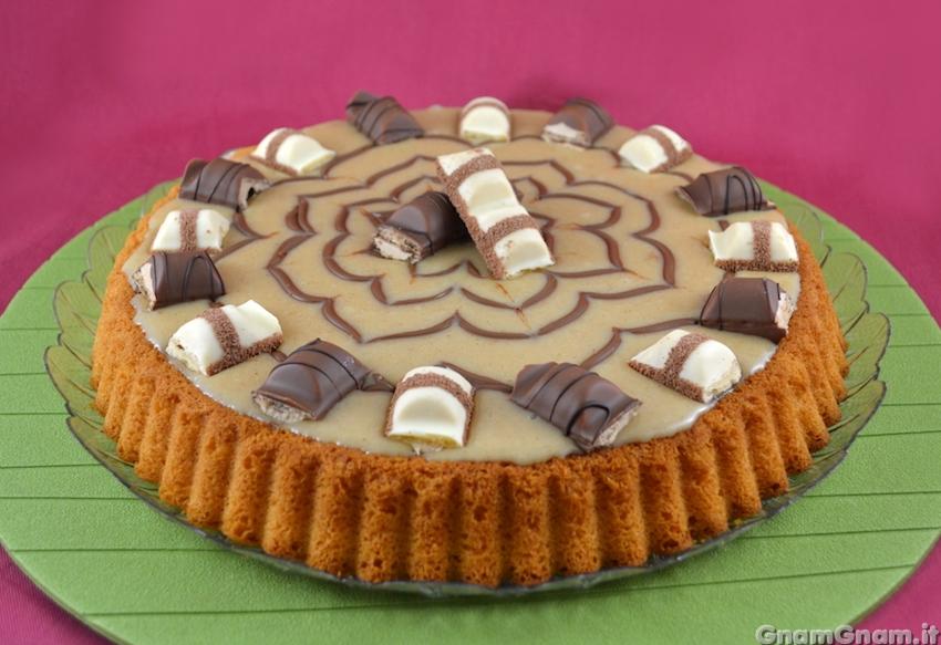 Ben noto Ricette Torte di compleanno - Ricette con foto passo passo MR01