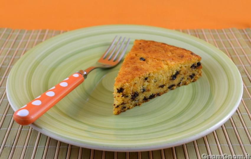 Ricetta torta con solo fecola