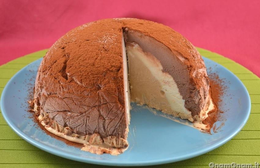 Gelati senza gelatiera