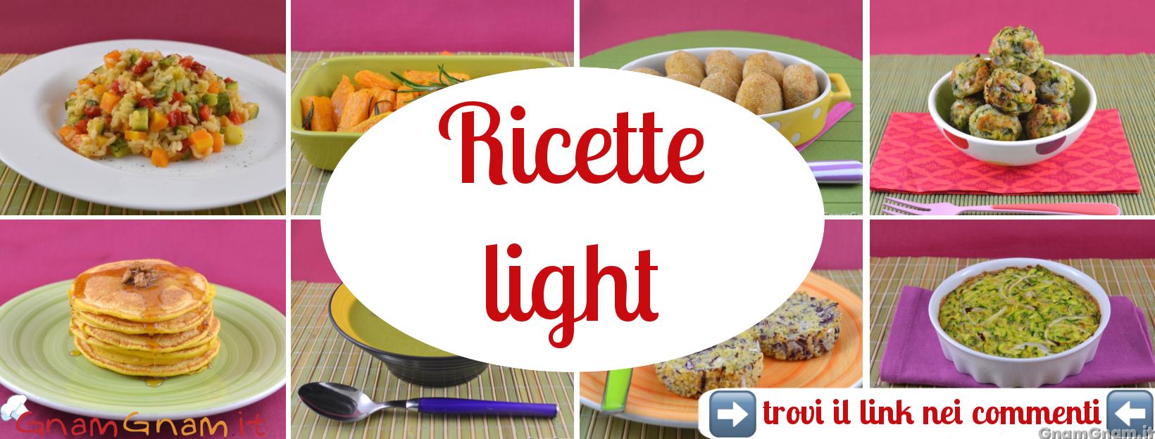 ricette vegetali per dietetici