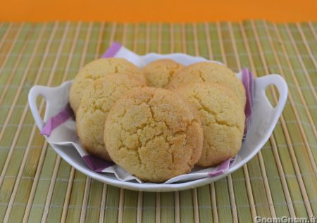 Biscotti di semolino