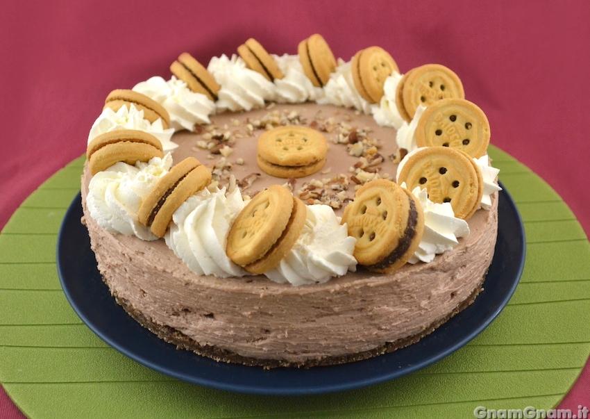 Torta baiocchi