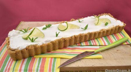Torta mojito