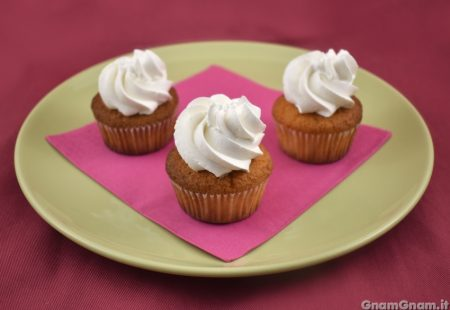 Cupcake kinder paradiso