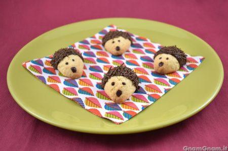 Biscotti porcospino