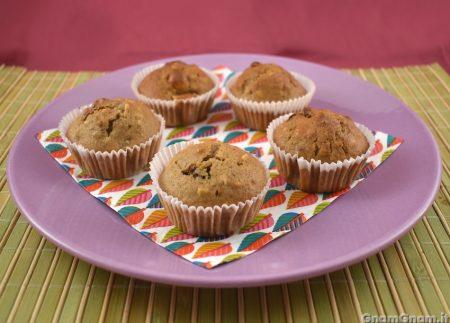 Muffin autunnali