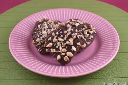 Biscotti rocher
